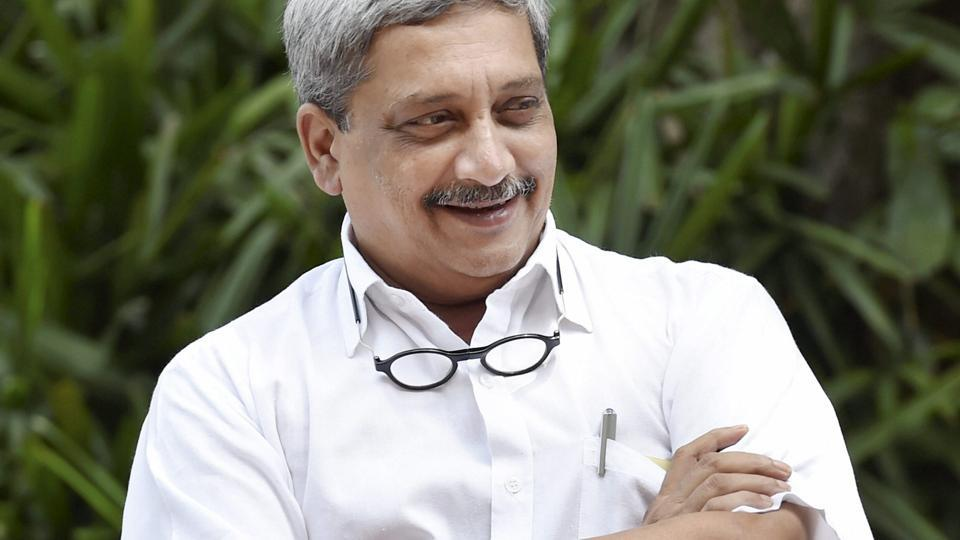 Rahul Gandhi said Parrikar was respected and admired across party lines and had bravely battled his illness for over a year.