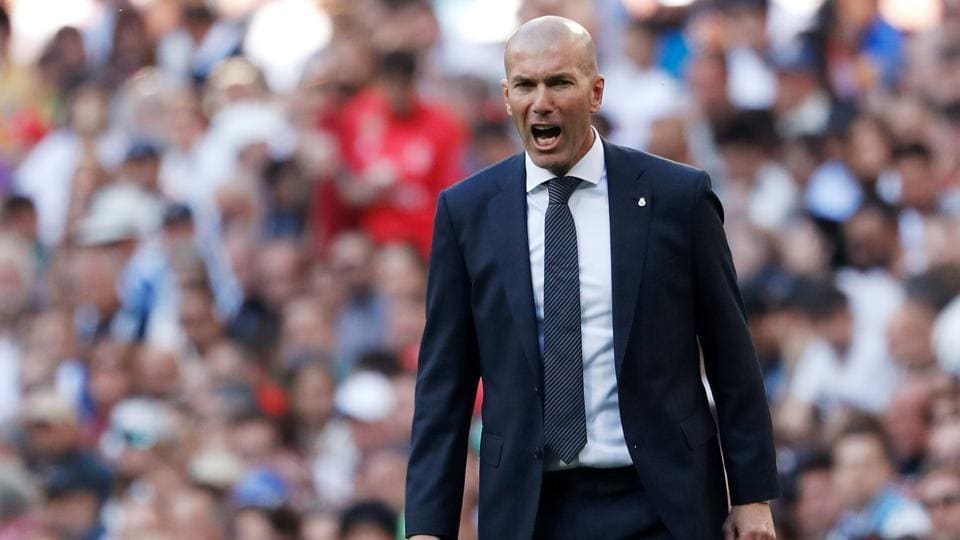 Isco,Gareth Bale,Zinedine Zidane