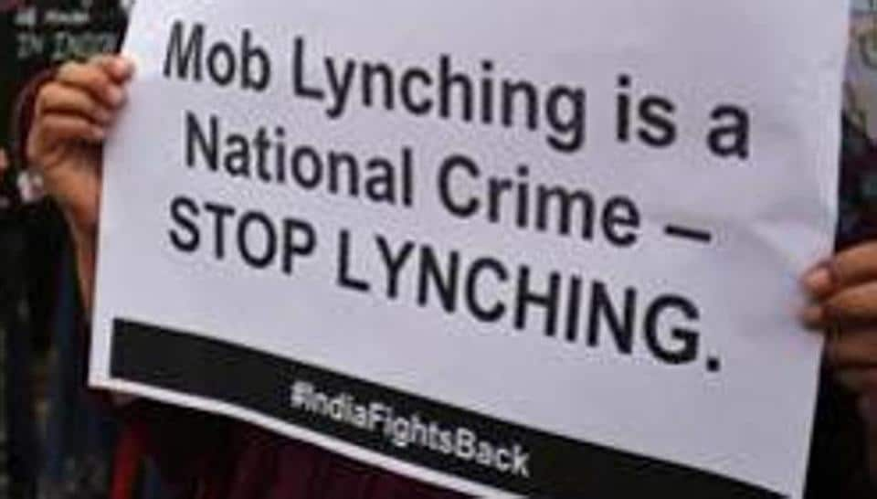 Tribal woman dubbed witch, lynched in Bengal