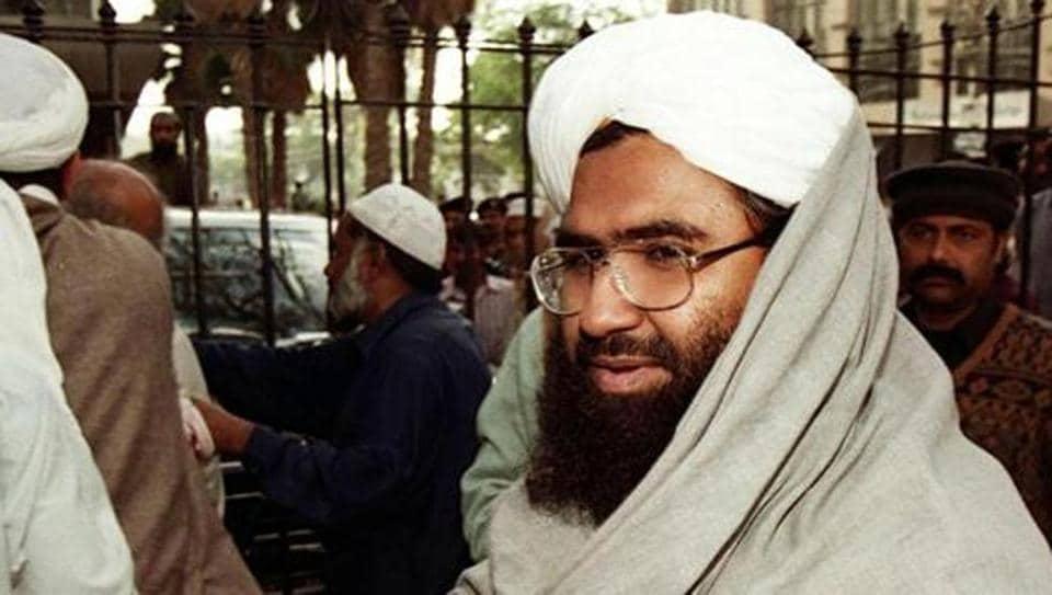 JeM chief Masood Azhar got funds from UK, Gulf, Africa for Kashmir jihad