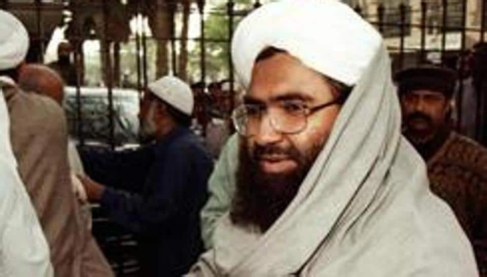 Earlier on Thursday, China blocked the latest international move to designate Masood Azhar as a global terrorist at the UNSC, allowing a major bilateral irritant with India to fester.