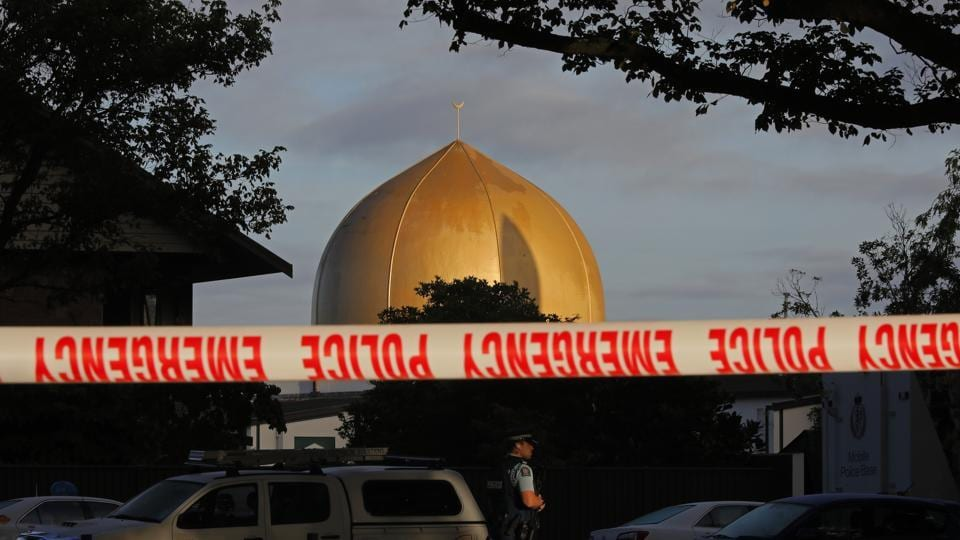 New Zealand shooting,New Zealand mosque shootings,New Zealand