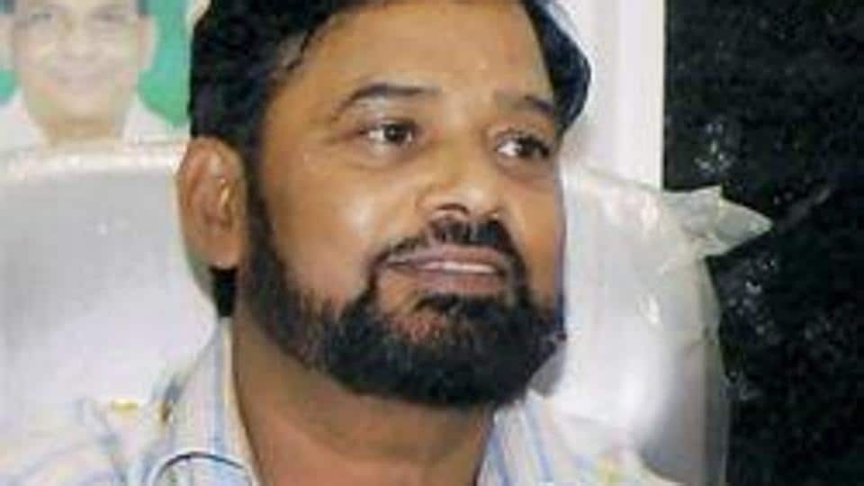 Peace Party chief Dr Ayyub