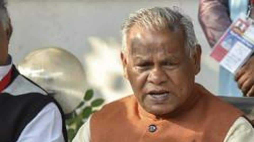 Hindustani Awam Morch (Secular) chief and former chief minister Jitan Ram Manjhi, a partner of Grand Alliance (GA), on Saturday demanded five seats to contest in the upcoming Lok Sabha elections.