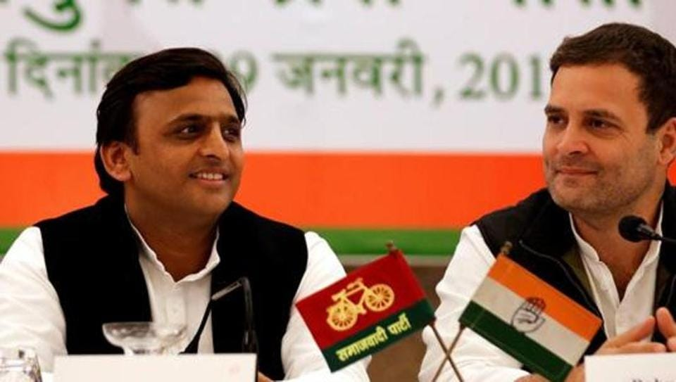 Uttar Pradesh will go to polls in all seven phases starting April 11 and ending on May 19. Counting of votes will take place on May 23.