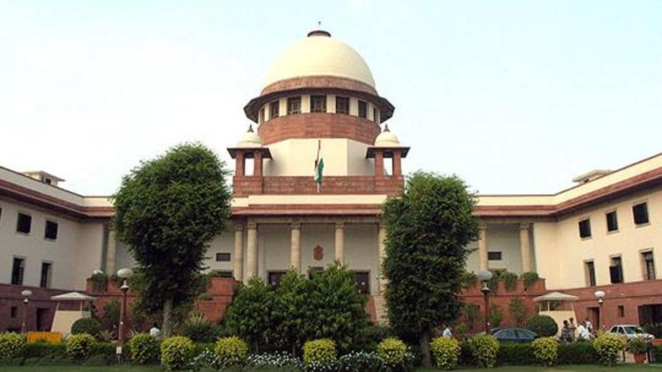 """The Supreme Court on January 4 this year had urged the government to appoint a Lokpal at the earliest, saying """"much time has elapsed, something needs to be done""""."""