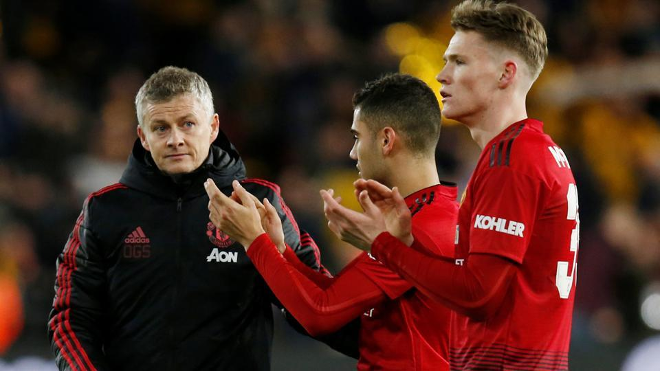 Wolves loss is 'step backwards' for Manchester United, says Ole Gunnar Solskjaer | football
