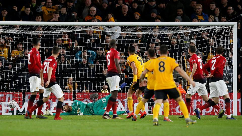 FA Cup: Wolves shock 'poor' Manchester United to reach semis | football