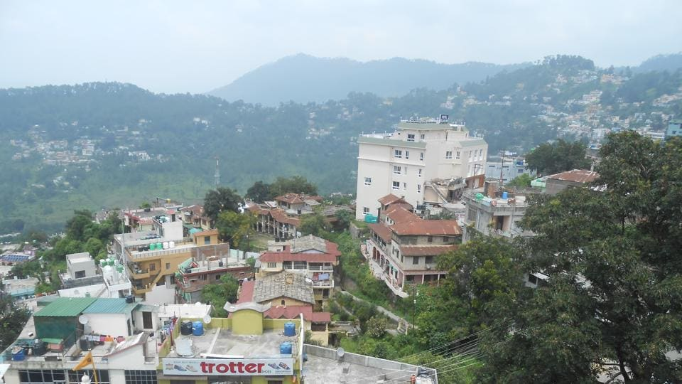 Almora LokSabha constituency is facing unemployment and health care problems.