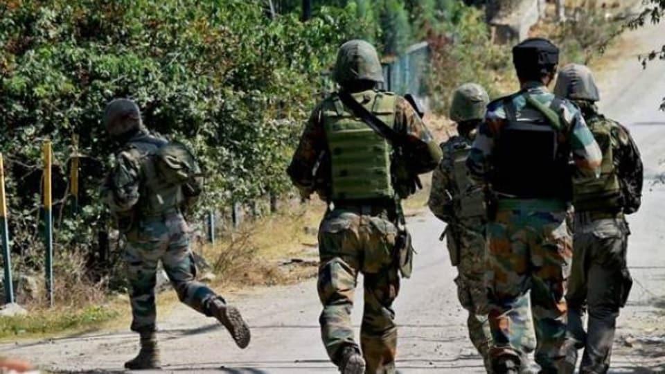 Image result for CRPF kills 4 Maoists in Chhattisgarh