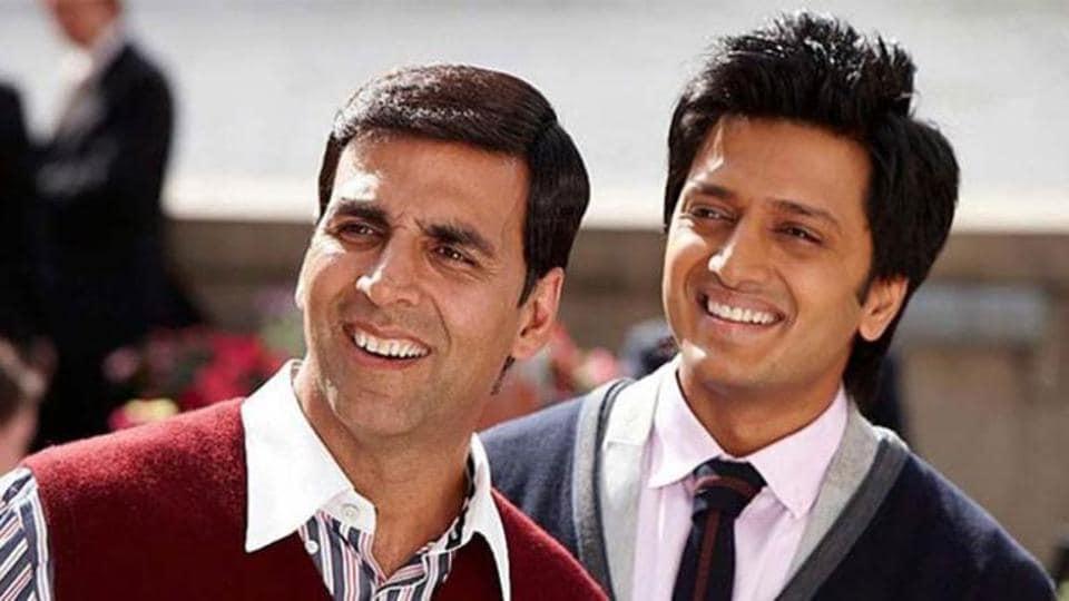 Not just Parineeti Chopra, these actors have also lost money to Akshay Kumar. Riteish Deshmukh is ready to reveal all