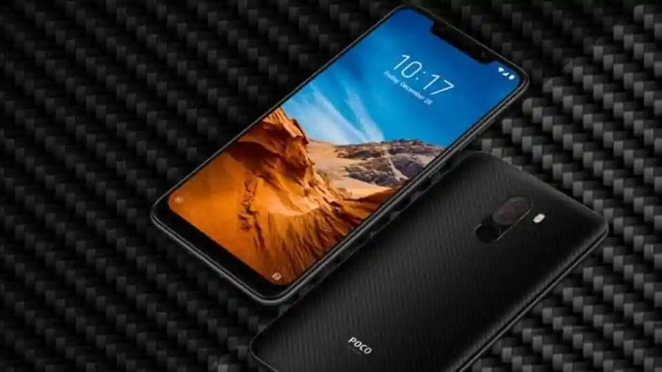 Xiaomi Poco F1,Xiaomi Poco F2,poco f1 specification