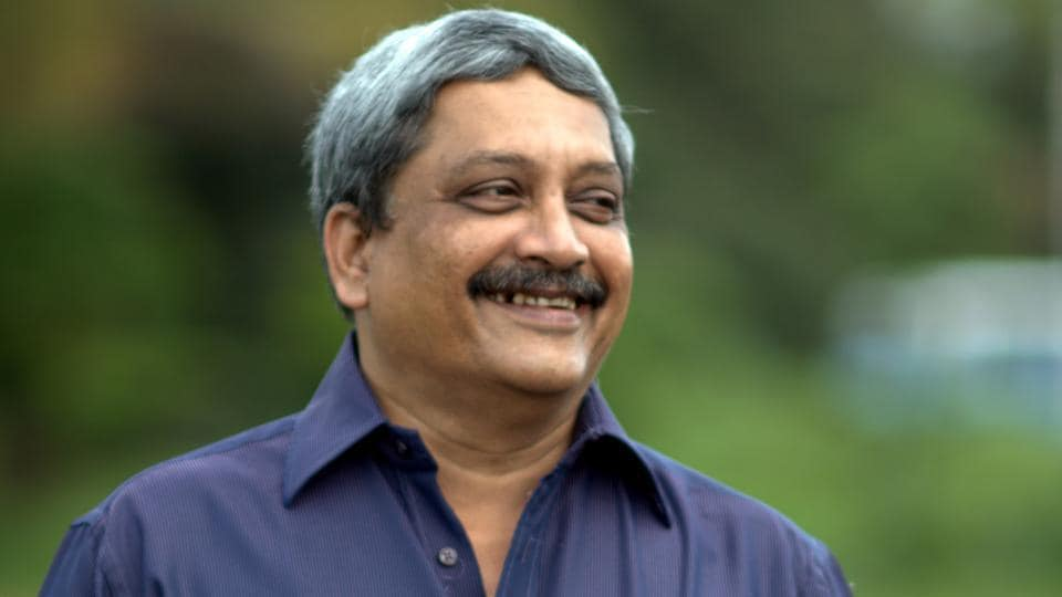 Goa,chief minister,BJP MLA