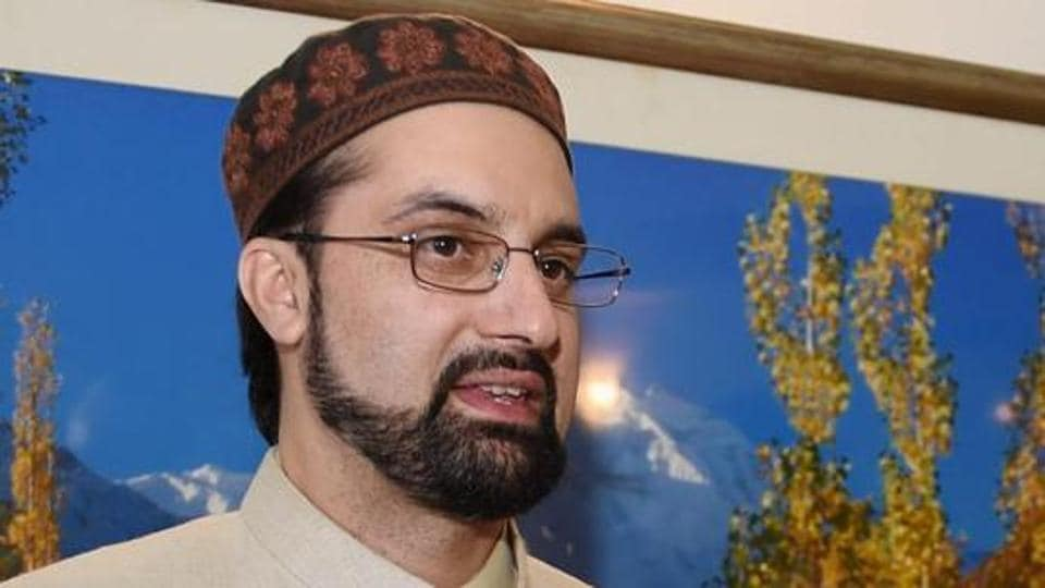 Mirwaiz skips NIA summon for second time, reiterates willingness to be quizzed in Srinagar