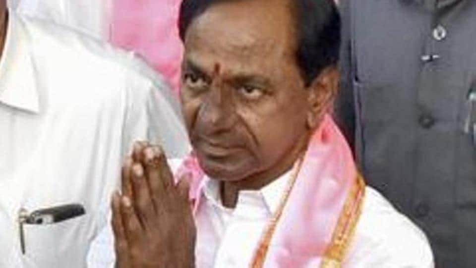 The TRS chief is learnt to be undecided on the constituency from which he could contest the Lok Sabha polls.