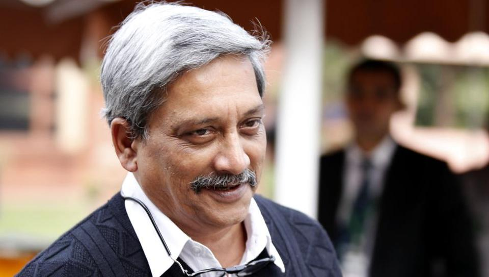 Parrikar is no more, but the debate has settled with India ready with a reserve inventory of a 10 day conflict