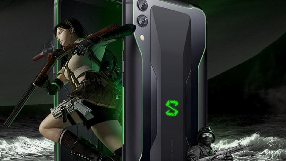 Xiaomi's new gaming phone probably has more RAM than your laptop