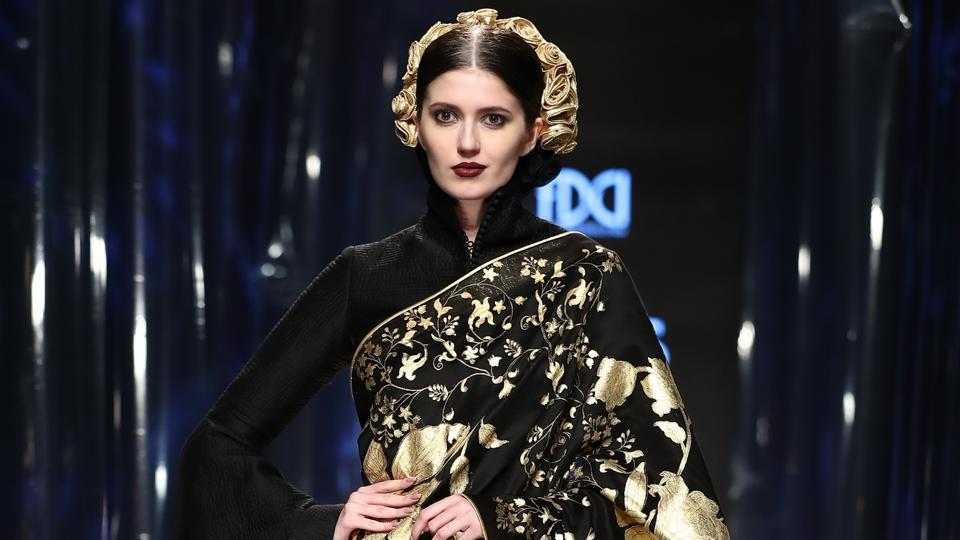 LMIFW19: Top 5 saree picks from the grand finale