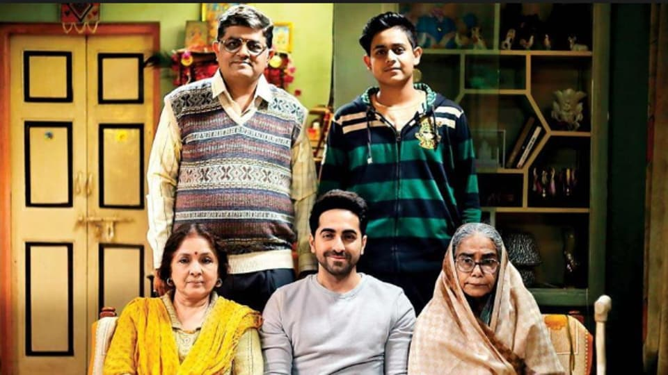 Badhaai Ho will be remade in four languages.