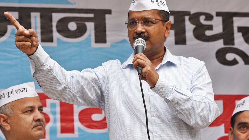 Lok Sabha elections,Arvind Kejriwal,AAP