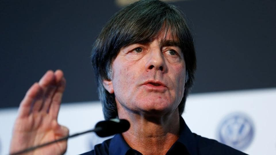 Gambling Germany boss Loew goes all-in ahead of Serbia friendly | football