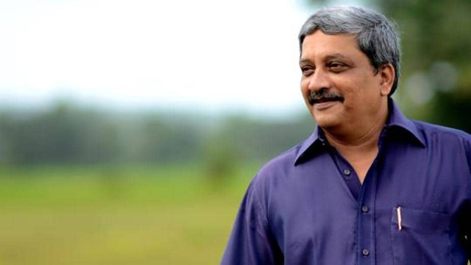 A day after his death, Goa chief minister Manohar Parrikar's alma mater, the Indian Institute of Technology-Bombay (IIT-B), held a condolence meet for one of their illustrious alumni on Monday.  (Photo by Rakesh Mundye )