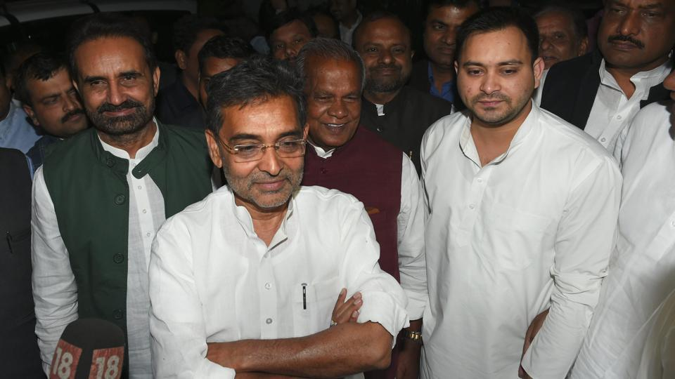 Sitamarhi Lok Sabha constituency is held by Ram Kumar Sharma of the Rashtriya Lok Samata Party (RLSP). RLSP is an ally of the BJP at the Centre and its leader Upendra Kushwaha is a Union minister in the Narendra Modi government.