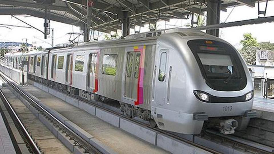 Students to design Mumbai Metro-3 stations   mumbai news