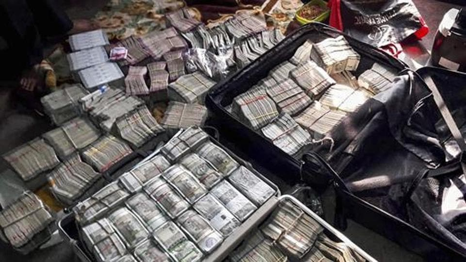 Lok Sabha elections 2019: Six I-T teams to crack down on illegal cash flow for polls