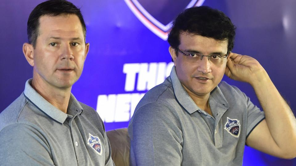 Pujara or Pant - Ganguly suggests extreme No. 4 choices for India