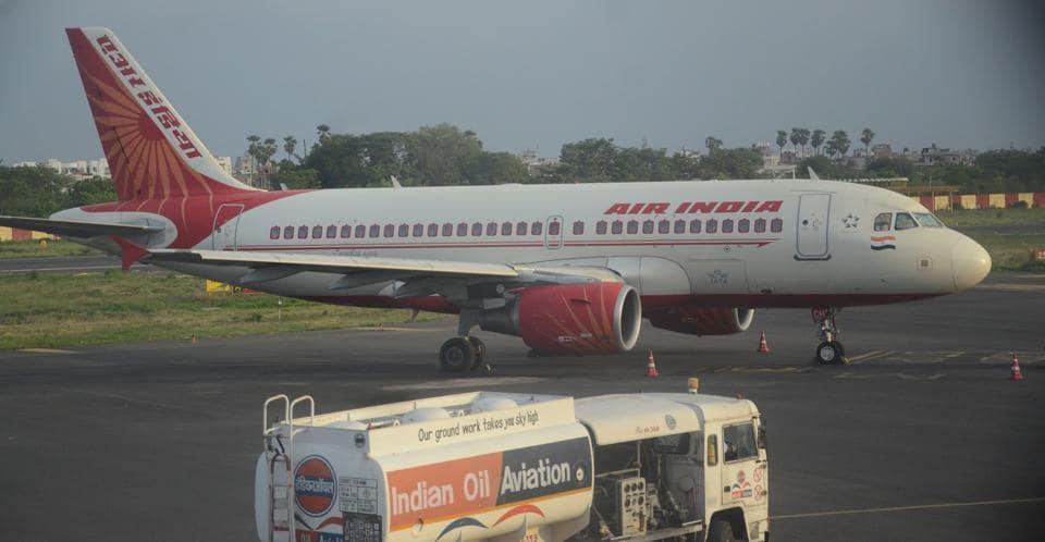 Pak airspace closure hits international flights, AI curtails operations
