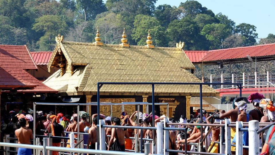 Post-Sabarimala support, BJP may get the edge here