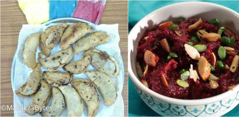 Holi 2019 special recipes: Treat your family and friends with delicious food from your kitchen