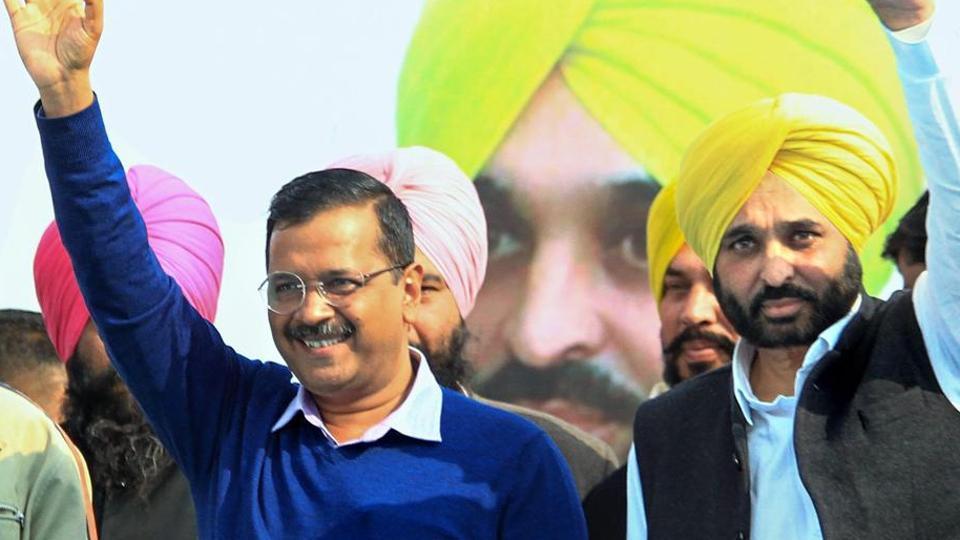 Lok Sabha Elections 2019: AAP wants 3 seats in Punjab