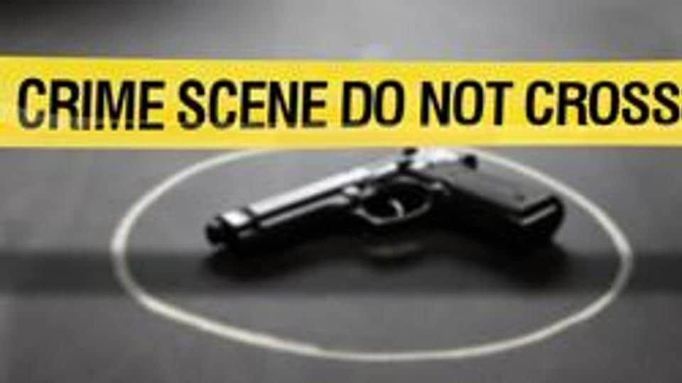 A Punjab Police assistant sub-inspector (ASI) shot his wife dead before killing self with his service revolver in Jalandhar on Tuesday.  (Representative Image)