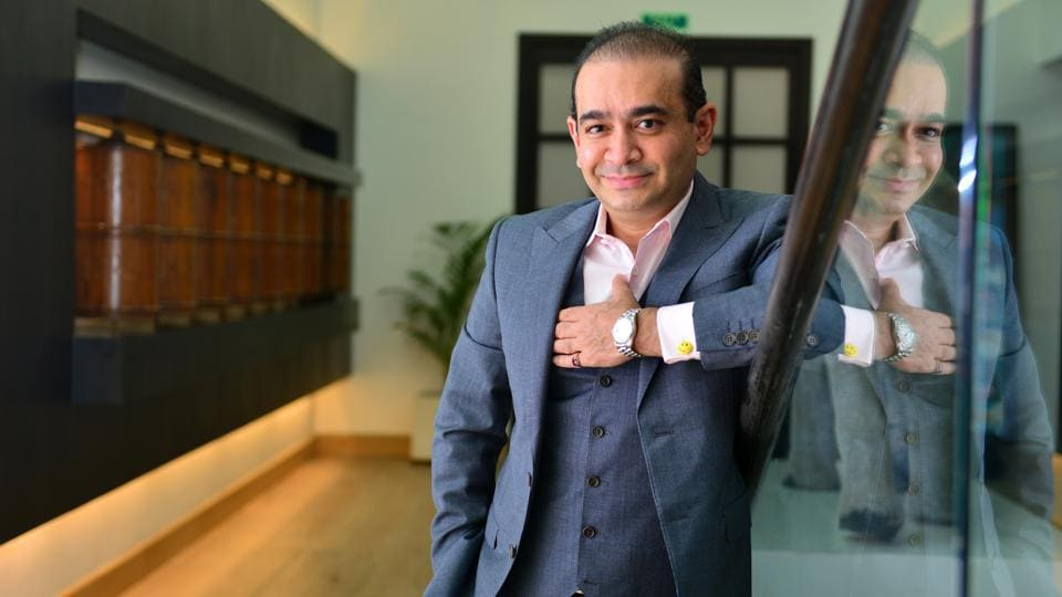 A third generation diamantaire, Nirav Modi was born in India, but raised in Antwerp, Belgium, the diamond capital of the world.