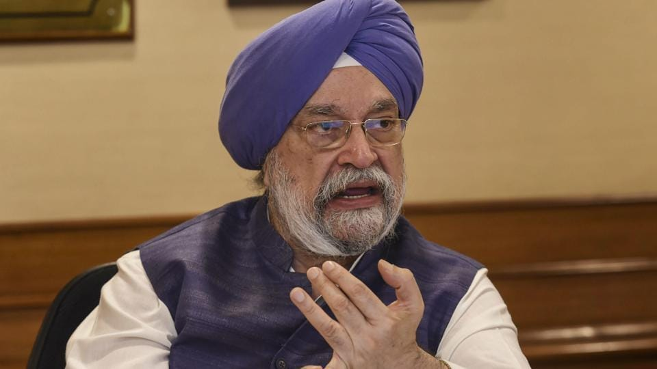 Lok Sabha elections 2019| 'Focus on employment correct, criticism on job creation not': Hardeep Singh Puri