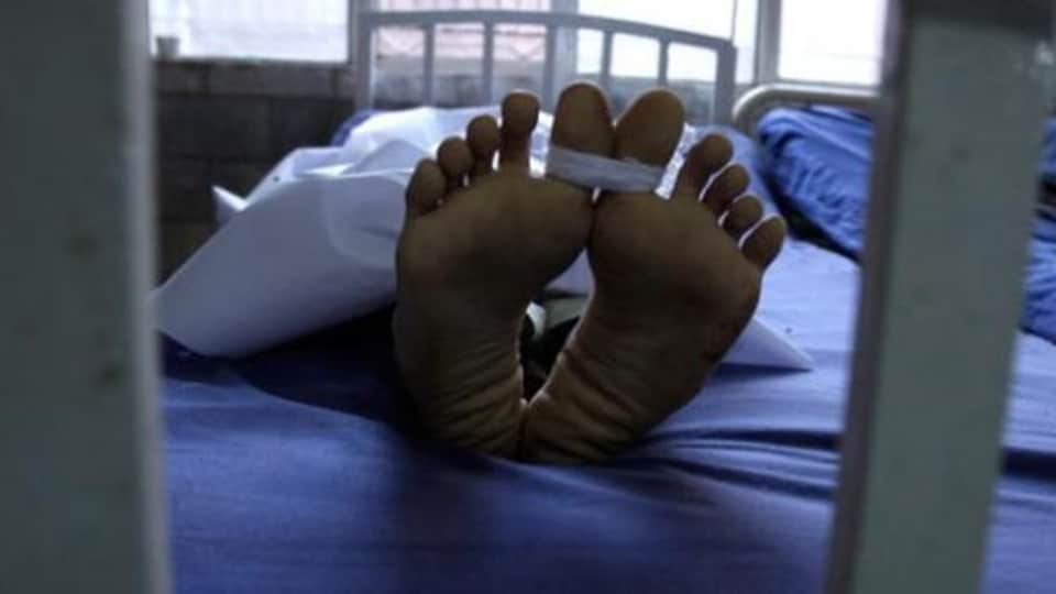 Saudi Arabia hands over wrong dead body to Indian family