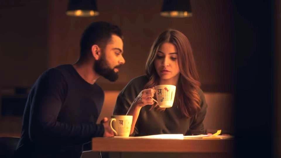 Anushka Sharma,Virat Kohli,Anushka Sharma Video