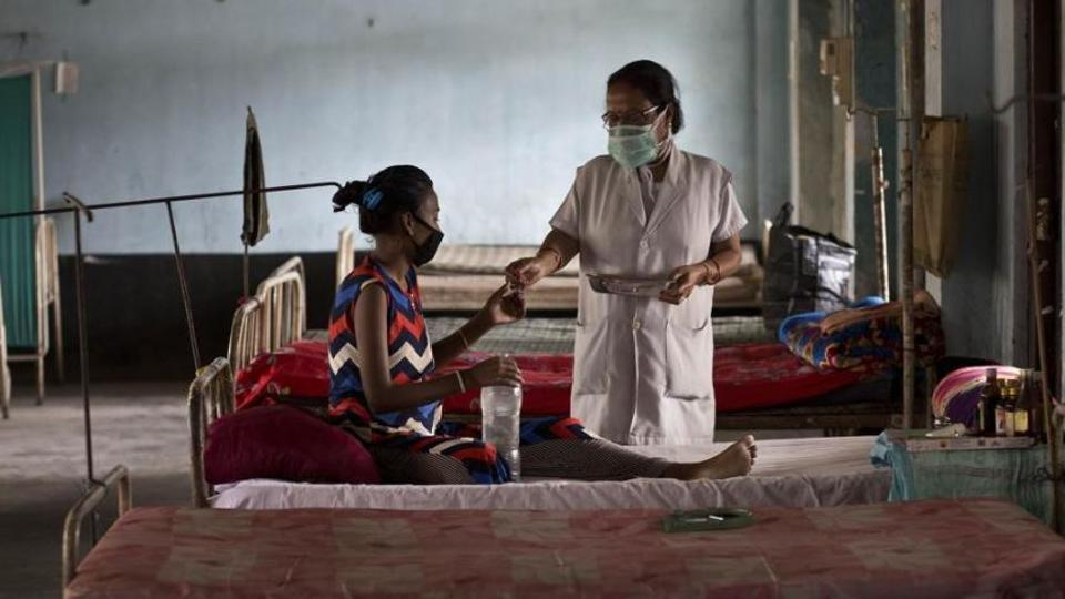 Tuberculosis can be eradicated by 2045