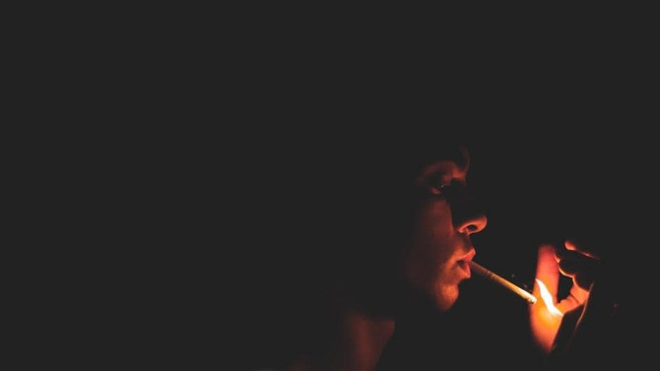 Smoking reduces due to tobacco control policies