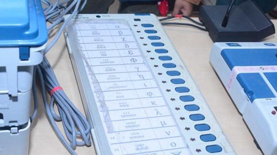 Image result for election 2019 voting