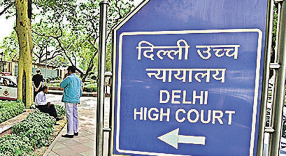 The Delhi high court, while retaining a decision by a single judge, directed the registration of FIR against former Delhi Police commissioner Neeraj Kumar and former CBI inspector Vinod Kumar Pandey for preparing forged documents in a CBI case. photo:pradeep gaur/mint