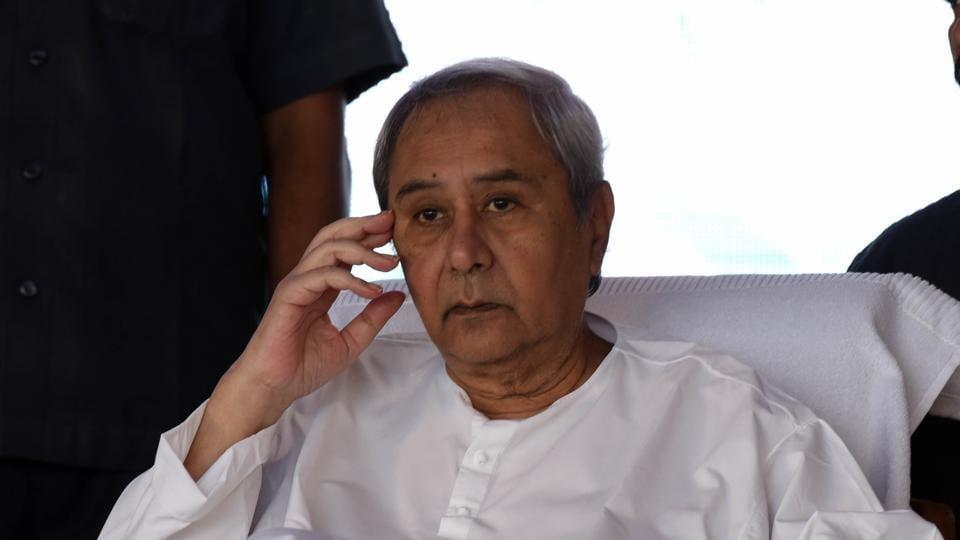 Dozen BJD lawmakers quit Naveen Patnaik's party in last 7 days
