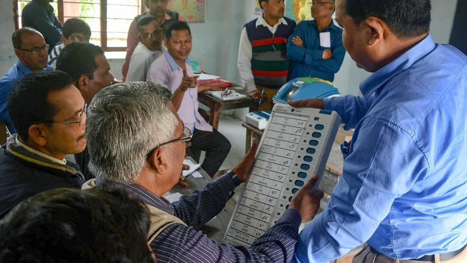 Lok Sabha election 2019: Assam polling schedule - lok ...