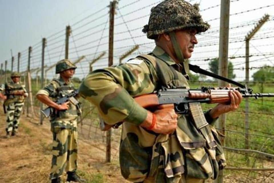 A 24-year-old rifleman Yash Paul lost his life in firing by Pakistan Army along the LoC in Sunderbani sector of Rajouri district.