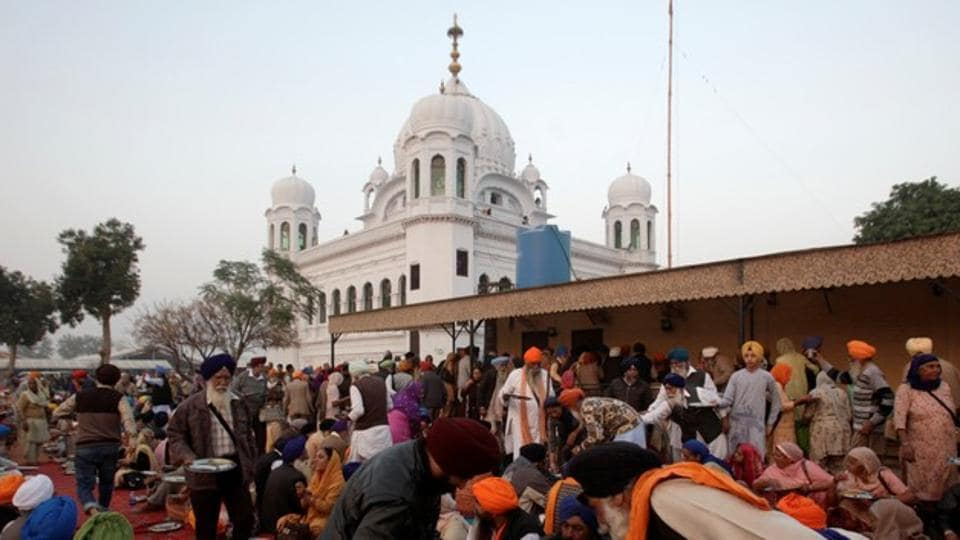Pakistan not to build structures near Kartarpur gurdwara