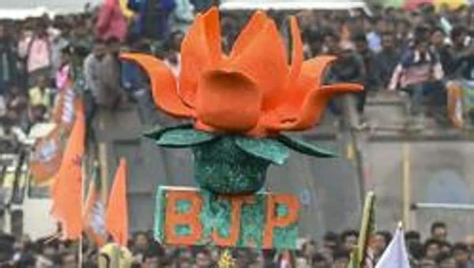 Lok Sabha elections 2019: Alliance math formidable challenge for BJP in Uttar Pradesh