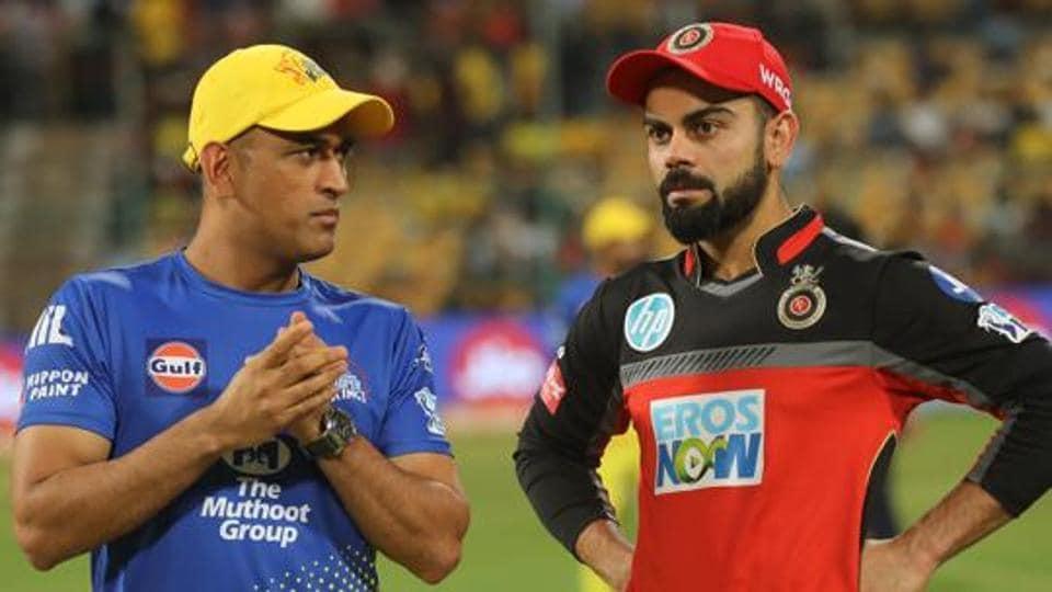 IPL 2019,Virat Kohli,Royal Challengers Bangalore