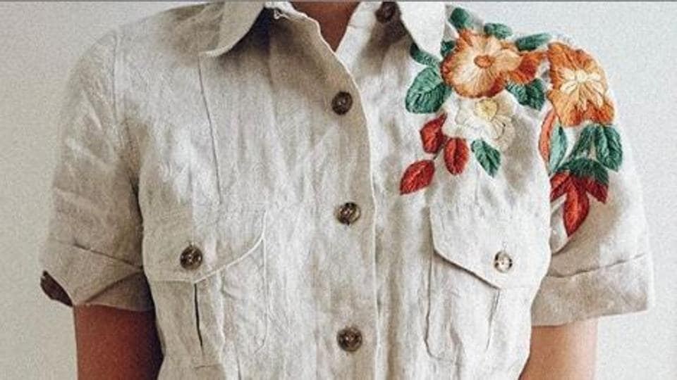 19e9f426ead9b Fashion trends 2019: Best and worst fabrics for summer | fashion and ...